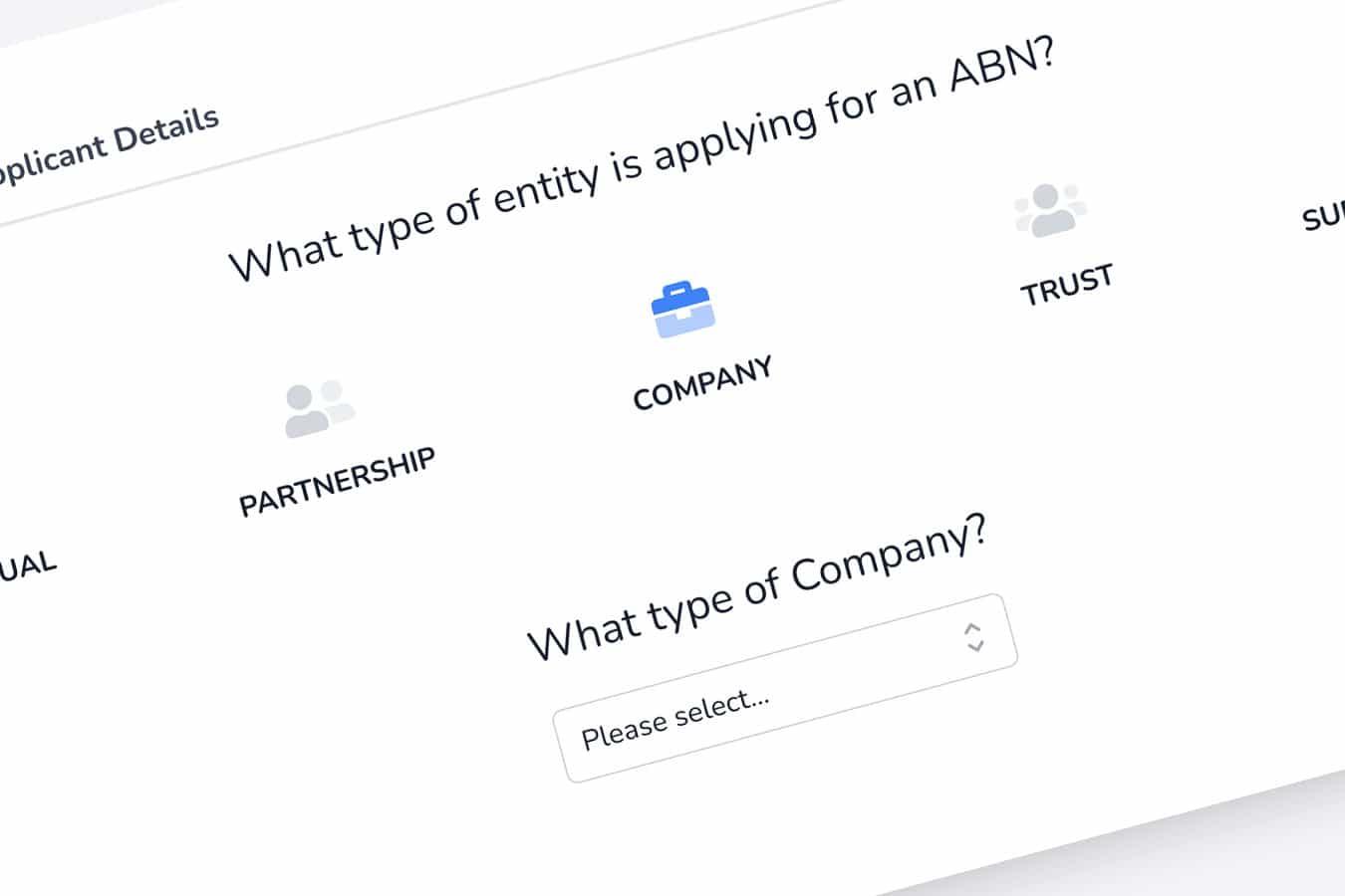 Business Registration API Collection